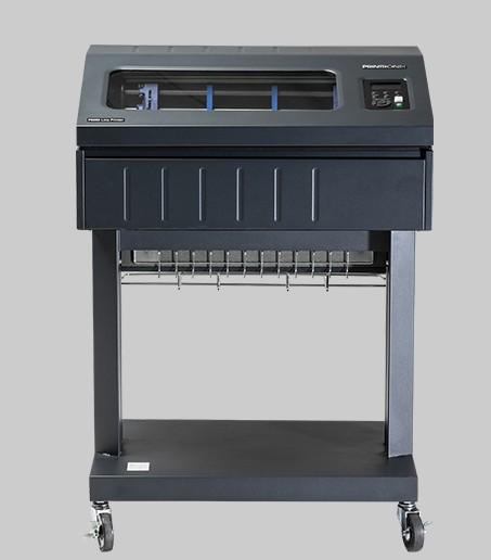 普印力 PRINTRONIX P8003H 高速行式打印机 中文架式机