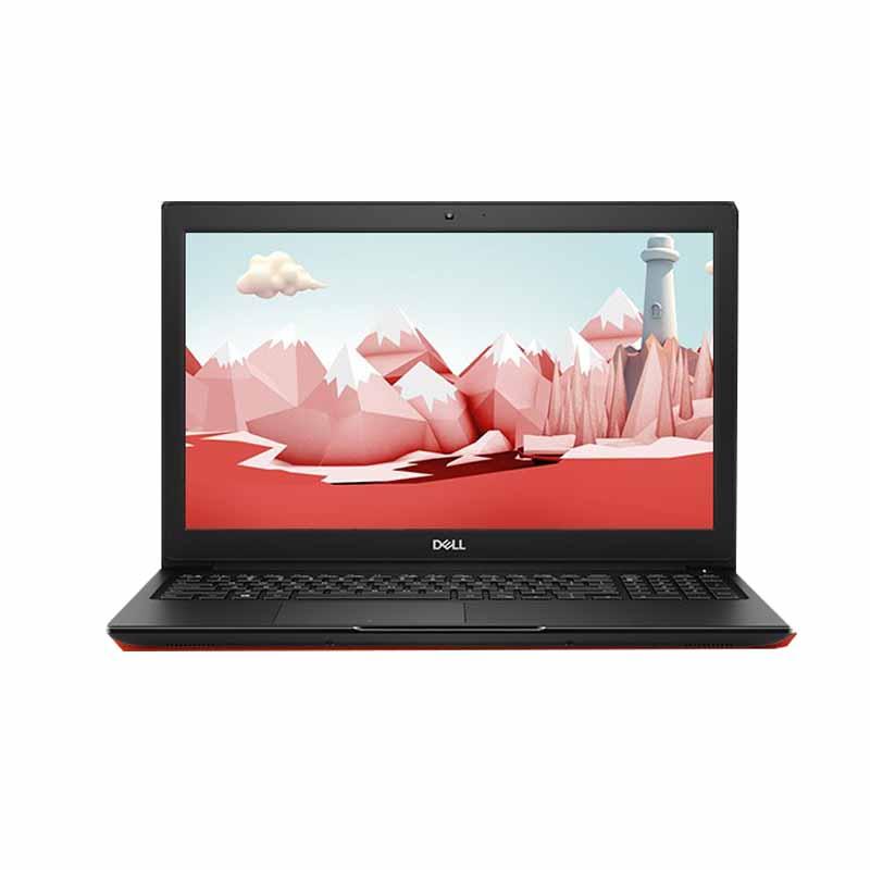 戴尔(DELL)Latitude 3500 15.6英寸商务办公笔记本电脑