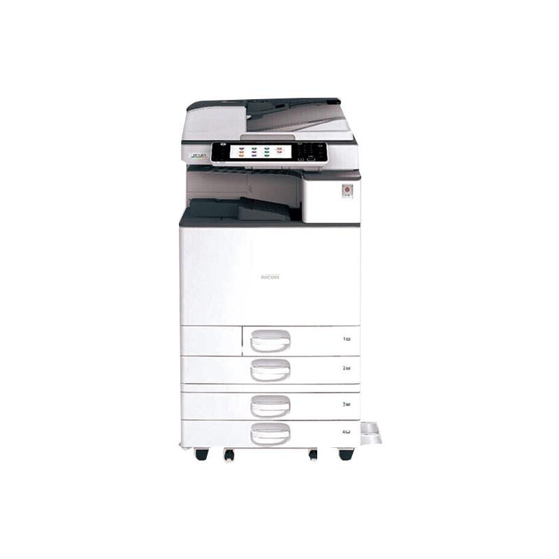 理光(Ricoh)MP C2011SP A3彩色多功能一体机 标配+输稿器 (免费上门安装+免费上门售后)