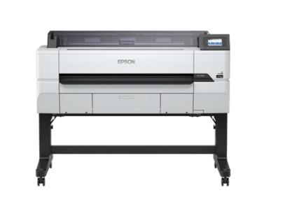 爱普生(EPSON)SC-T5480系列 36英寸A0大幅面打印机 CAD/绘图仪/黑白彩色效果图