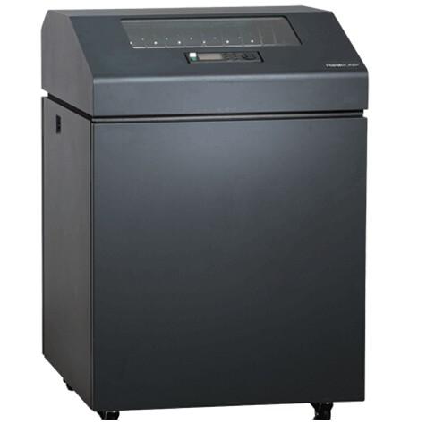普印力打印机 P系列 高速行打针式发票矩阵打印机中文柜式机