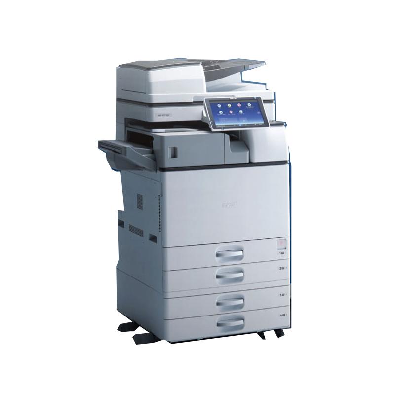 理光(Ricoh)复印打印扫描一体机MP 4055SP/MP5055SP/MP6055SP黑白复印机(主机+送稿器+自动分页器+工作台
